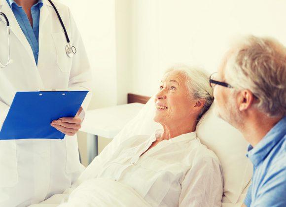 Έλεγχος καταλληλότητας ασθενούς για DBS & δοκιμασία LDOPA